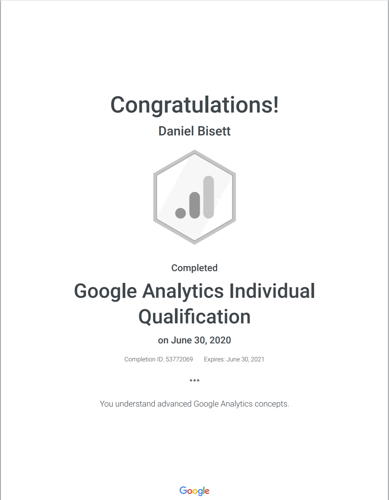 google-analytics-individual-certification-july-2020