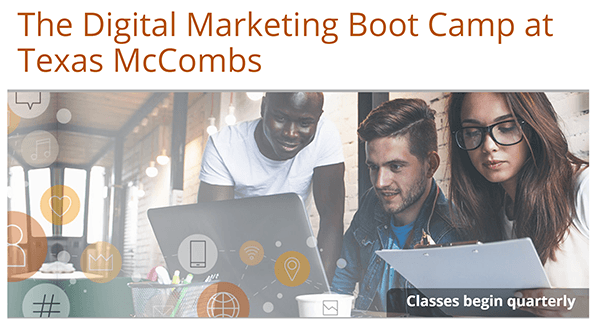 digital-marketing-boot-camp-texas-mccombs-min for Austintatious Design Co